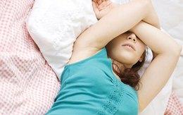 Thiên chức làm mẹ gặp khó khăn vì u xơ tử cung