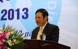 Chính thức phát động Tháng hành động quốc gia về Dân số 2013