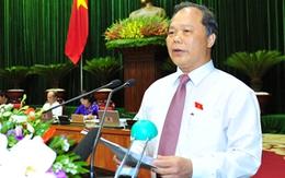 Đề nghị không thành lập Hội đồng Hiến pháp