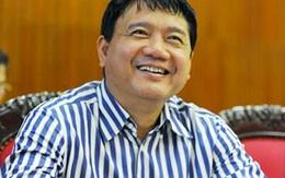 Bộ trưởng Đinh La Thăng được khen