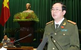 Thi hành án tử hình: Bộ trưởng Công an đề nghị vừa bắn vừa tiêm thuốc đôc