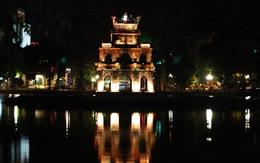 Hồ Gươm thành di tích quốc gia đặc biệt