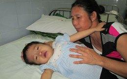Số phận nghiệt ngã của bé 3 tuổi từng bị bỏ rơi tím tái