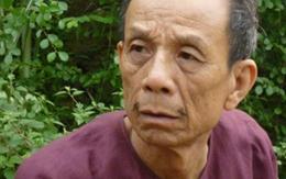 Nghệ sỹ Văn Hiệp trong bộ phim cuối đời