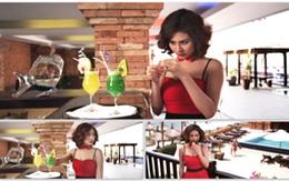 """Những hình ảnh """"hot"""" của Vân Trang trong phim Cô dâu đại chiến 2"""