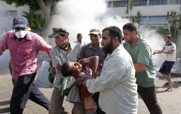 """""""Việt Nam quan ngại trước bạo lực tại Ai Cập"""""""