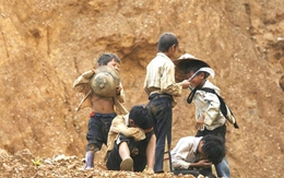 Tạo cơ hội bình đẳng cho trẻ em nghèo
