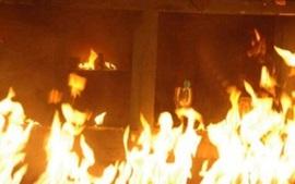 Án mạng đau lòng: Anh trai đổ xăng lên người em gái đốt khiến cả 2 tử vong