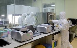 Quảng Ninh phát hiện trường hợp dương tính với SARS-C0V-2 từng tiếp xúc gần với F0