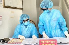 Việt Nam có 2 ca mắc mới COVID-19