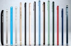 Tuổi thọ của iPhone là bao lâu?