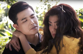 Xin chào hạnh phúc: Đàm Phương Linh chấp nhận làm bạn gái hờ của Quang Sự trong dịp Tết