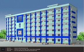 Bệnh viện Quận Thủ Đức đưa vào hoạt động thêm 180 giường bệnh