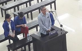 Em trai ông Đinh La Thăng thừa nhận nhận 5 tỉ đồng cảm ơn từ nữ doanh nhân