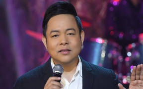 Quang Lê lên tiếng tin đồn 'bí mật kết hôn ở tuổi 51'