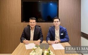 Emerging Capital Group và LuxCommerce ký hợp tác kinh doanh