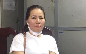 Bắt giữ người phụ nữ sau 6 năm trốn truy nã ở Sài Gòn