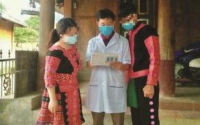 Hòa Bình: Chú trọng công tác chăm sóc sức khỏe sinh sản cho vị thành niên đồng bào dân tộc thiểu số