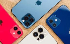 iPhone 13 chưa ra mắt, thông tin về iPhone 14 đã xuất hiện