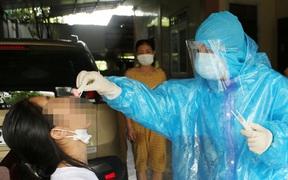 Bản tin COVID-19 ngày 11/9: Gần 12.000 ca nhiễm mới tại Hà Nội, TP HCM và 34 tỉnh