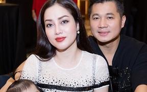 Chia tay vợ Hoa hậu, ca sĩ Lâm Vũ nói gì?