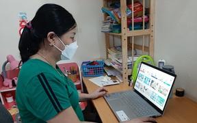 Thanh Hóa: Bản đồ cung cấp hơn 300 điểm bán hàng hóa thiết yếu online