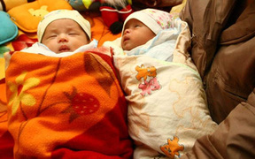 Thành tựu y học chưa từng thấy của Việt Nam: Cặp song sinh ra đời bằng tinh trùng được lấy từ tử thi
