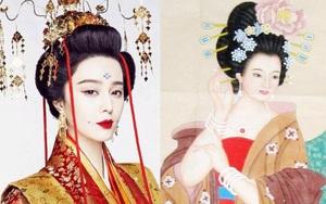 Quả đu đủ và vải có gì mà Dương Quý Phi coi là bí thuật làm đẹp?
