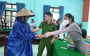 Sáng 14/10: Điều ngạc nhiên của 100 người tự phát về quê khi đến TP.HCM; thông tin bất ngờ về hoạt động từ thiện của ca sĩ Thủy Tiên đã được báo lên Bộ Công an