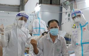 Ngày 15/10: 3.797 ca COVID-19 mới tại Hà Nội, TP HCM và 45 tỉnh