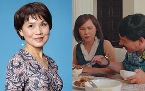 """Đời thực kín tiếng bên chồng kỹ sư của cô Hoan osin bá đạo trong """"11 tháng 5 ngày"""""""