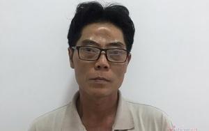 Truy tố kẻ hiếp dâm, sát hại bé gái 5 tuổi gây rúng động ở Bà Rịa - Vũng Tàu