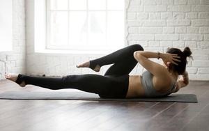 Bài giảm mỡ bụng trong 7 ngày hiệu quả, an toàn
