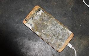 Thông tin mới nhất vụ việc học sinh lớp 5 tử vong nghi do điện thoại phát nổ khi học online