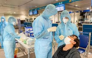 Ngày 16/10: Hà Nội phát hiện 12 ca mắc COVID-19 mới, 10 người về từ vùng có dịch