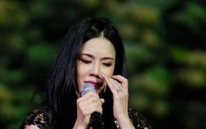 Bố ca sĩ Thu Phương qua đời, dàn sao Việt đồng loạt chia buồn