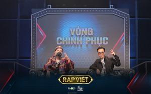 Rap Việt tập 1: Trấn Thành bật khóc nức nở tiết lộ câu chuyện về bố ruột trong quá khứ