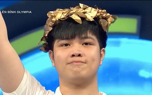 Đặng Lê Nguyên Vũ xuất sắc giải từ khóa, thắng tuyệt đối trận tháng đầu tiên Olympia 22