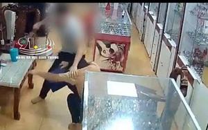 Đồng Nai: Gã đàn ông hung hãn xông vào nhà, thẳng tay chém người phụ nữ dã man