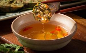 Món dồi sụn chấm với 8 loại nước chấm này ngon miễn chê