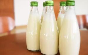 Uống sữa để giảm cân trong 3 tuần