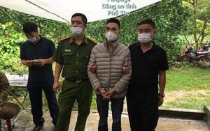 Phú Thọ: Khám phá nhanh vụ giết người, cướp tài sản