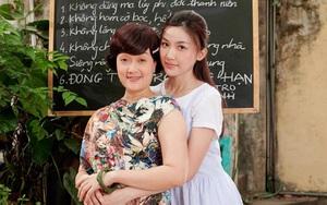 """Đời thực kín đáo của con gái Vân Dung lụy tình có bầu trước cưới trong """"11 tháng 5 ngày"""""""