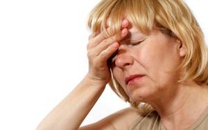 Nguy cơ bệnh tim, sa sút trí nhớ do các triệu chứng mãn kinh