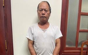 Chân dung nghi phạm giết vợ ở Bắc Giang