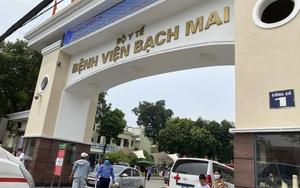 Bộ Y tế phân công lãnh đạo quản lý Bệnh viện Bạch Mai sau khi Giám đốc Nguyễn Quang Tuấn bị khởi tố