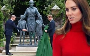 """Động thái nhỏ của Hoàng tử William được cho là """"màn trả thù"""" cao tay cho vợ, Meghan dù cố gắng cả đời cũng không thể dành được điều này cho con gái"""