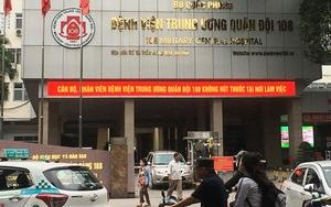 Hà Nội: Hai ca COVID-19 phát hiện ở Bệnh viện 108 chấm dứt gần 2 tuần 0 ca cộng đồng, Thủ đô thêm 10 ca mắc mới