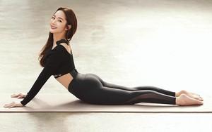 Bốn chế độ ăn giảm béo của 'búp bê dao kéo' Park Min Young