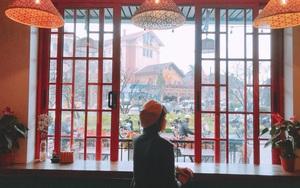 Quán cafe view đẹp nổi tiếng ở Sapa và gợi ý chụp hình nghệ thuật nhất